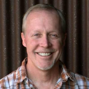 Bret Carpenter of the Coconino Small Business Development Center in Flagstaff.