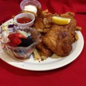 Plundering Pete's Almost World Famous Fish Fry